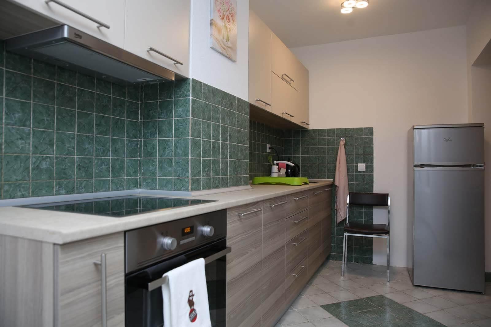 Apartment XXL |  | Apartmani Vrnjacka Banja